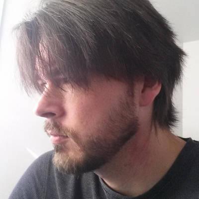 RoninDude's Profile Picture