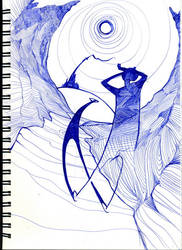 sketchbook'2 by Creature13