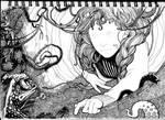 sketchbook'13 by Creature13