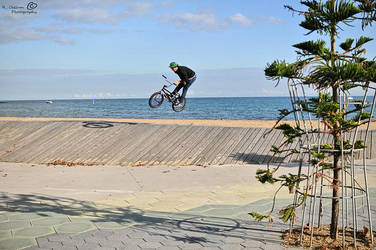 Barspin. by Boumbah