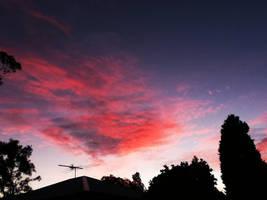 Silhouette by KevDog32