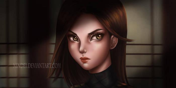 Metin2: Assassin by Nindei