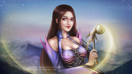 Metin2: Healer by Nindei