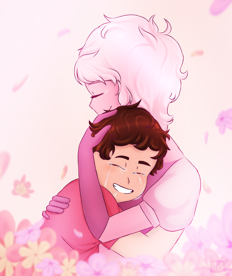 that animation tho     Art belongs to me Steven Universe belongs to Rebecca Sugar   Don't repost, republish, reuse my art without my permission. Thanks.     ...