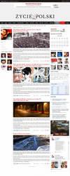 Zycie Polski Profil Blogera by Mayones