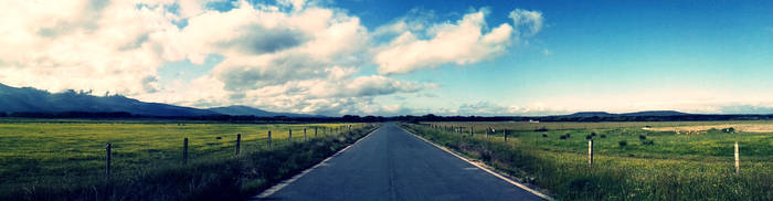 Camino by Quercus1989