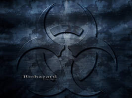 biohazard by ApproXimatiC