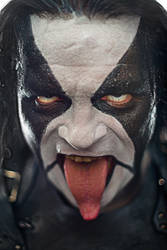Abbath by miha9000