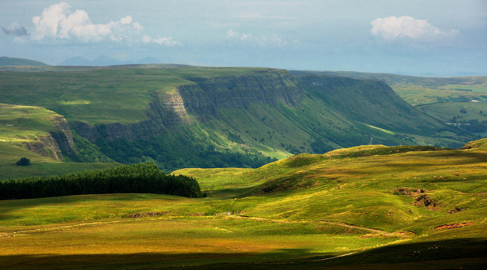 Glenariff by younghappy