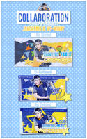 [Collaboration] Zelo's Edition- Ka Rin and Vy by jangkarin