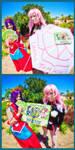 Anime Conji Promo Pics by RedVelvetCosplay