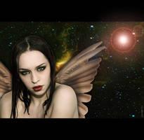 Fallen Angel by pareeerica