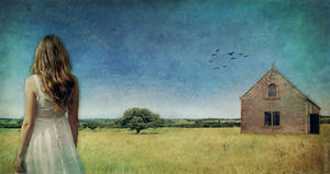The Farmhouse by pareeerica