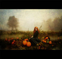 Pumpkin Patch by pareeerica