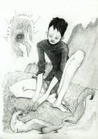 Petit prince by j-acques