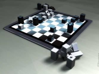 Concept Chess by willpower