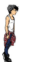 Jughead-FML by TheSisters2