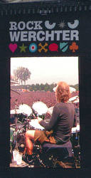 Metallica at Rock Werchter 07 by generall33