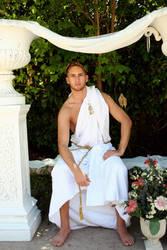 Zeus by MysticalCapture