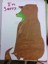 A sorry Kyureki... by smartboyathome
