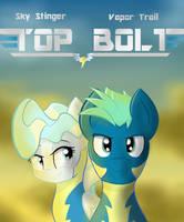 Top Bolt by Paint-Splotch