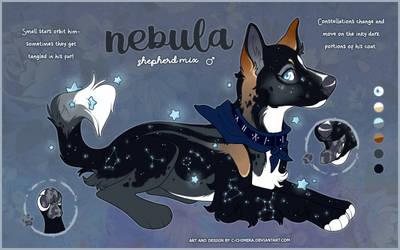 AUC OC: Nebula by c-Chimera