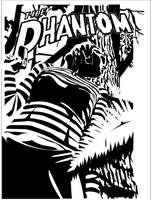 Phantomlayoutcover by NILgravity