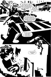 Spiderman04 by NILgravity