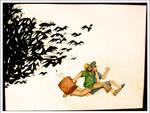 bebop fear by MrAkkeiRy