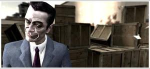 Oppenheimer lives on by MrAkkeiRy