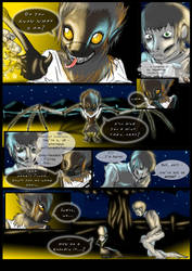 Matjjin - Page 15 by NettikGirl