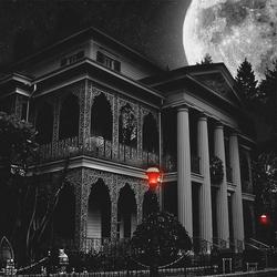 Haunted Mansion by yuri008