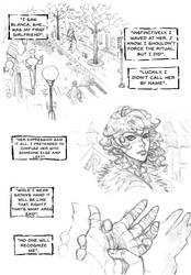 Telling a story by AtanaSumi