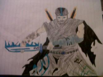 Ninja by Brownie11