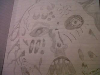 Zombie by Brownie11