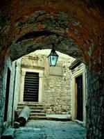 tunel by Drazen1804