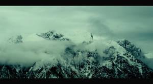 mist by Drazen1804