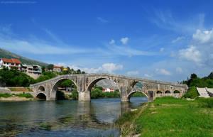 The Bridge by Drazen1804