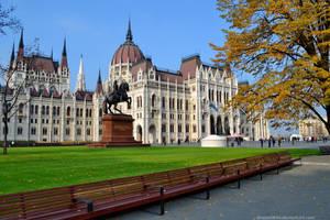 Parliament by Drazen1804