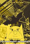 Dark Knight Rises by Chris-Yop-Lannes