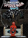 Spiderman Fan art Yop! by Chris-Yop-Lannes