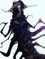 Creature by KrulesKR