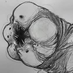 Schizophrenia by KrulesKR