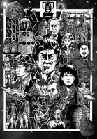 Doctor Who - The Patrick Troughton Years (66 - 69) by TardisTailz700