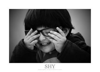 A Tale Of Moments - SHY by UsmanBaloch