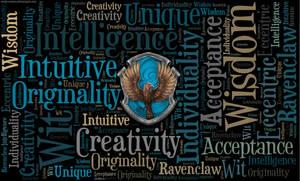 HD Ravenclaw Traits Wallpaper by emily-corene