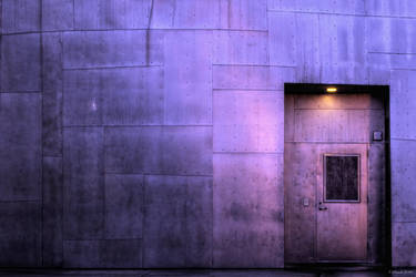 Discipline by UrbanRural-Photo
