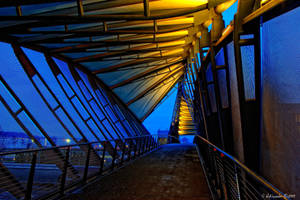 Inside the Helix 2 by UrbanRural-Photo