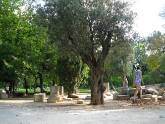 Jardines del Turia 4 by CuriousPeaches
