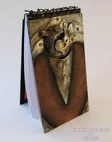 Notebook Tech Journal 11 by Diarment